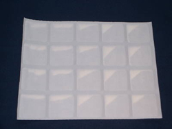 Moisture Absorbent Pads