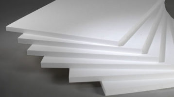 Styro Products Polystyrene Sheeting Gympie