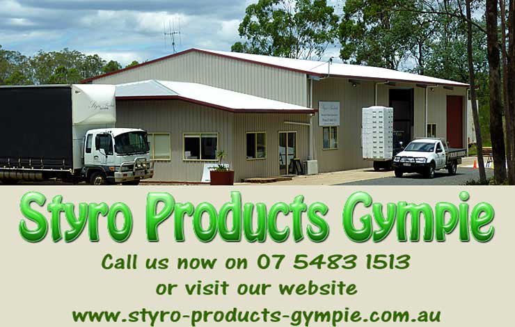 Styro Products Gympie